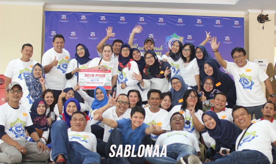 Sablon Kaos Tangerang Selatan