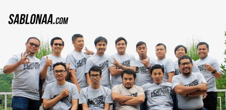 Baju Yang Cocok Untuk Family Gathering Alumni
