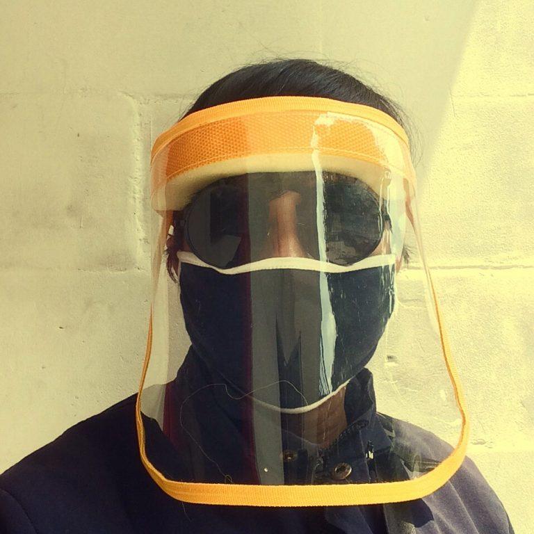 Jual Baju APD Hazmat Suit Murah di Tangsel