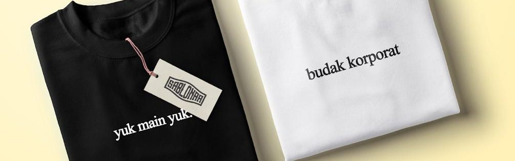 Tempat Bikin Kaos | Sablonaa.com